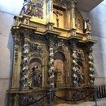 An old altar