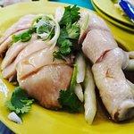 Foto Tian Tian Hainanese Chicken Rice