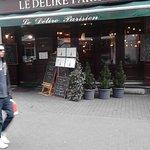 Фотография Le Delire Parisien