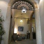 NH Collection Cáceres Palacio de Oquendo Photo