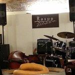 Raspo - La Brasserie-bild