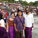 Canggu Bali Tour照片