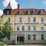 Hotel Quedlinburger Hof