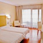 Hotel Y Bungalows Bahia Sur