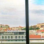 Sofitel Lisbon Liberdade Foto