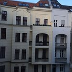 Henri Hotel Berlin Foto