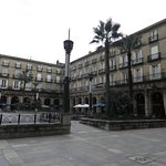 Plaza Nueva, Bilbao