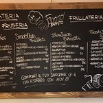 Bild från Ferro Battuto Bar Gelateria Caffetteria Osteria