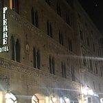 호텔 피에르 사진