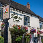 The Stanhope Arms
