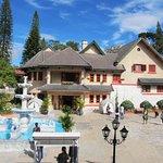 Monet Garden Villa