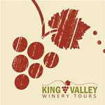 Visit us online at www.kingvalleywinerytours.com.au to learn more about our tours and packages.