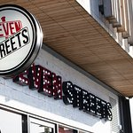 The Seven Streets Restaurant