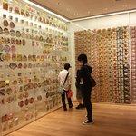 杯麵博物館照片
