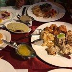 Bild från Chef Soumyen's Kitchen