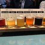 Foto di Jem's Beer Factory