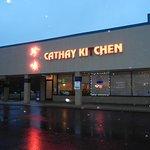 Cathay Kitchen