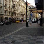 Photo of Radisson Blu Alcron Hotel, Prague