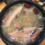 Fotografie: Parker Korean Restaurant