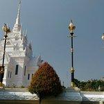 ภาพถ่ายของ ศาลหลักเมืองสุราษฎร์ธานี