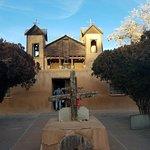 Photo of El Santuario de Chimayo