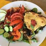 Photo of Te'enim Vegetarian Cuisine