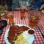 Red Rock City Restaurant Bar & Grill照片