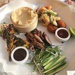 Foto de The Restaurant Bar and Grill