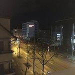 Photo of H+ Hotel Zuerich