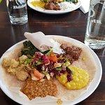Photo of Injera ethiopian restaurant