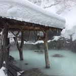 Stations thermales japonaises