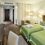 Fotografia lokality Austria Trend Hotel Bratislava