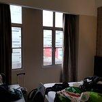 Citin Seacare Hotel Pudu Kuala Lumpur Picture