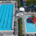 Pools Park Gallanti Holiday Village