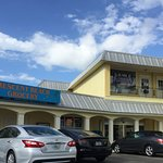 Crescent Beach Grocery Store at 1211 Old Stickney Point Rd, Siesta Key Sarasota FL