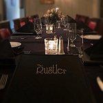 Dinner at The Rustler