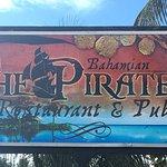Фотография The Bahamian Pirates Restaurant & Bar