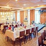Свадьба в ресторане Остров