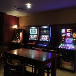 TRAWL BOAT INN FRUIT MACHINES