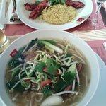 Photo of cha cha - positive eating