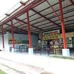 Rest Area Km 102 Tol Cipali