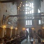 Photo of The Leaky Cauldron