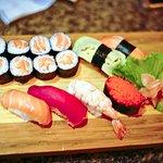 ภาพถ่ายของ Tsunami Sushi Bar
