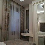 Photo de Zeynep Sultan Hotel