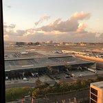Foto de Hilton Los Angeles Airport