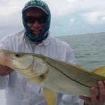 Photo de Cancun Fly Fishing Light Tackle and Fly Fishing Charters.
