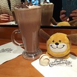 Butler's Chocolate Cafe Foto