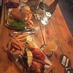 Photo of STOOM beer&food