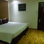 Foto de Paragon Saigon Hotel