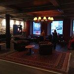 Hotel Grauer Bär Foto